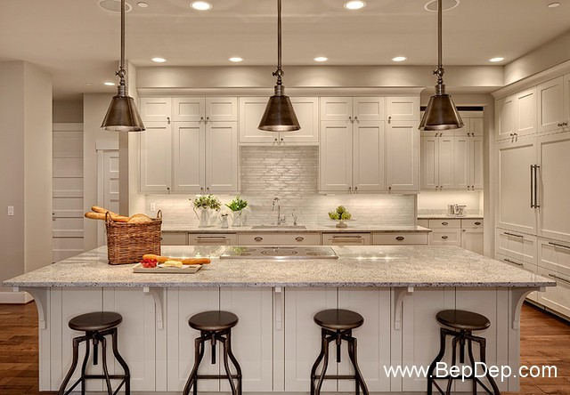 traditional-kitchen-cabinets 21