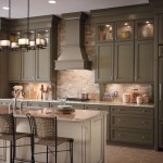 traditional-kitchen-cabinets 1