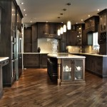 traditional-kitchen-cabinets 12