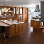 traditional-kitchen-cabinets 4