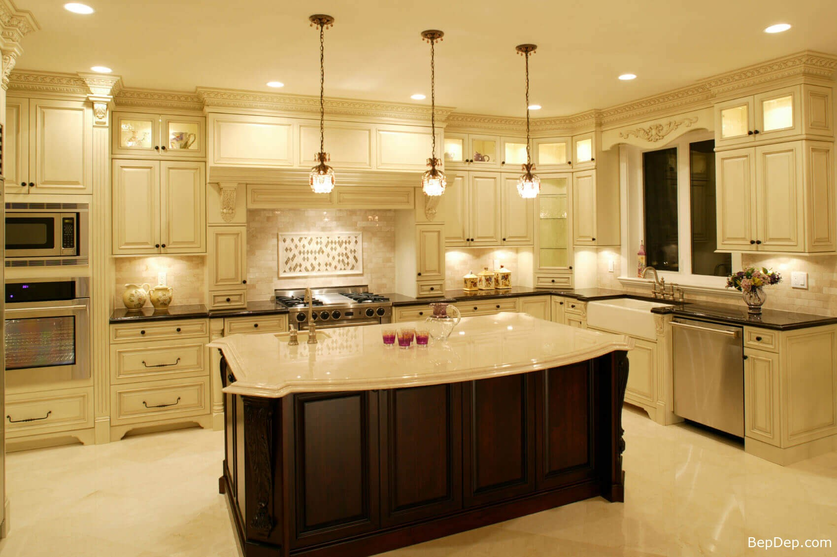 contemporary-kitchen-backsplash-ideas